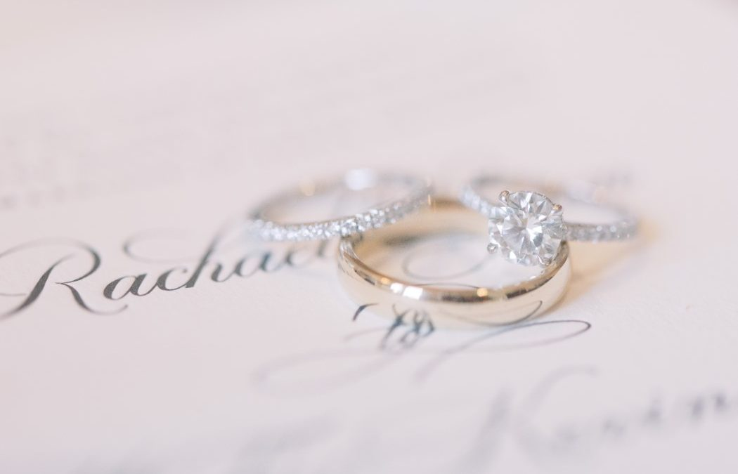 Wedding Planning 101: You're Engaged, Now What?