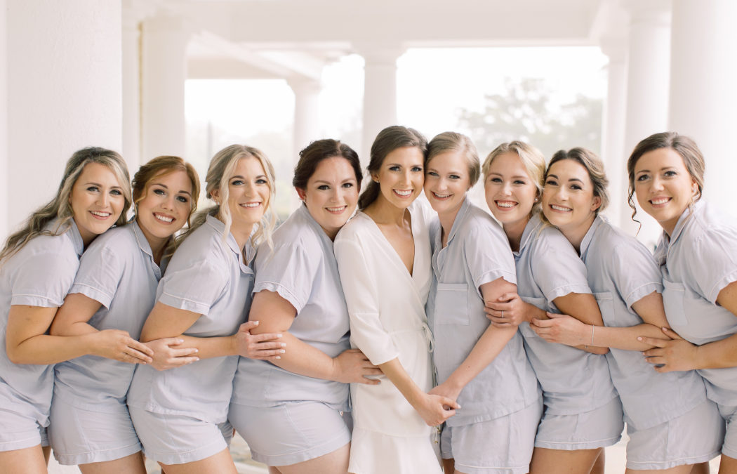 Bridal Robes That Are Anything But Ordinary